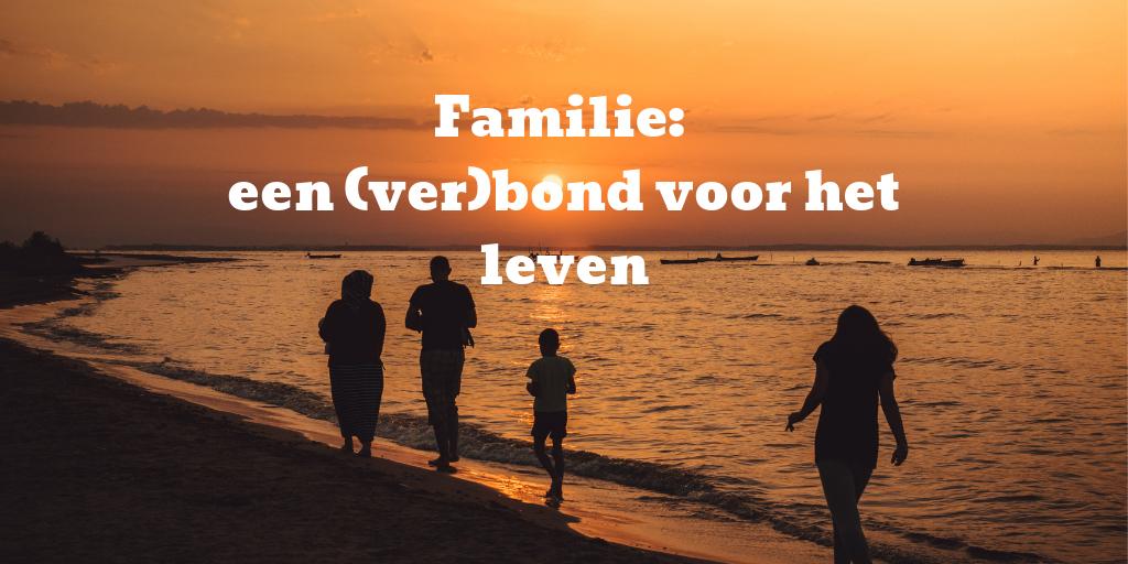 Familierelaties
