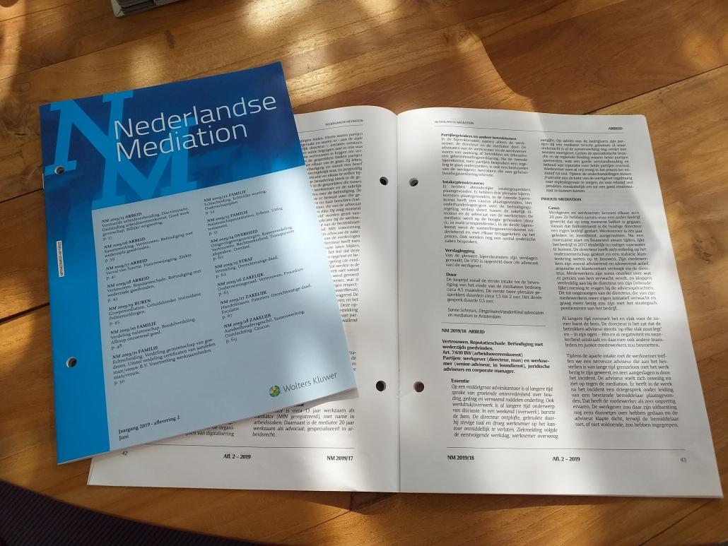 Nederlandse Mediation