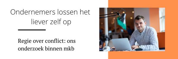 Mkb onderzoek Mediation Amsterdam