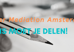 kennis mediation amsterdam