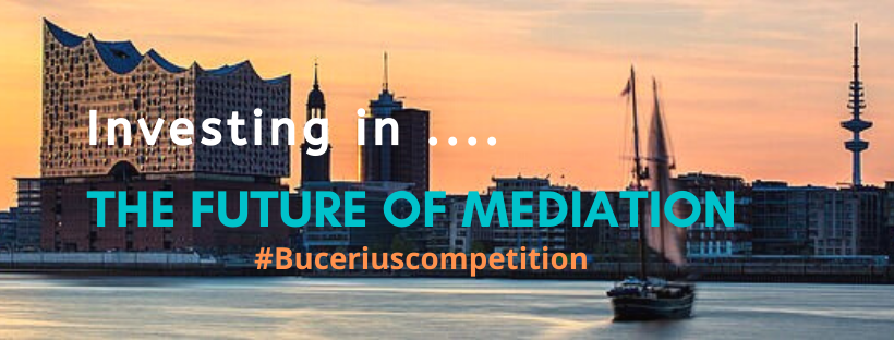 commercial mediation competition