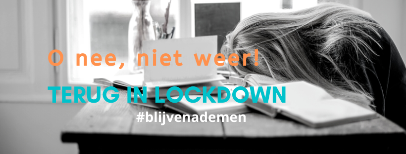 Tips tijdens lockdown
