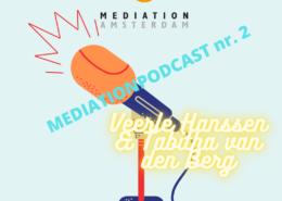 mediation podcast